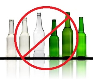 anti bottles