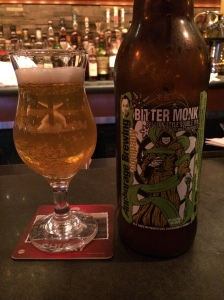 Anchorage Bitter Monk