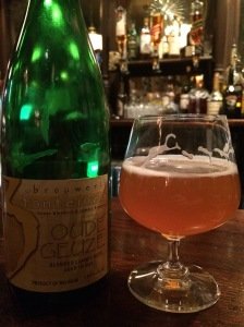 3 Fonteinen Old Geueze