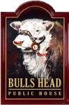 bullshead public house_logo