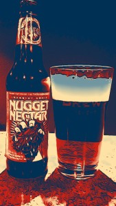 Nugget Nectar - Arty