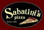 Sabatini pizza