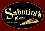 Sabatini pizza