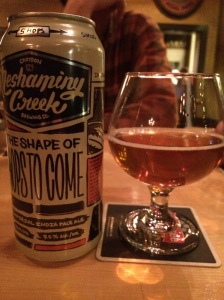 Neshaminy Creek - Shape of Hops