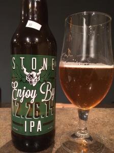 Stone's Enjoy By (1)