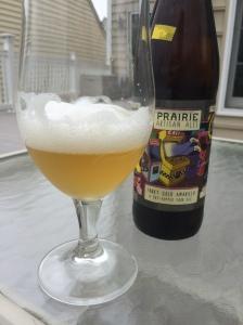 Prairie - Funky Gold