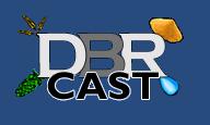 DBRcast Logo 5